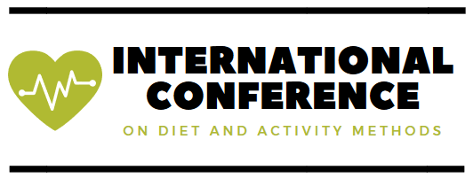 International Conference on Diet and Activity Methods